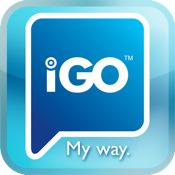 Italien - Navigation iGO My way
