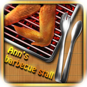 Ann's Barbecue Stalls HD