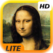 Secrets of Da Vinci Lite HD