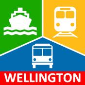 TransitTimes Wellington