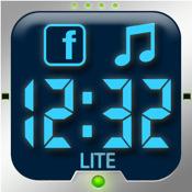 Alarm Clock Ultra Lite