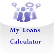 My Loans - Special Loan/Mortgage Calculator