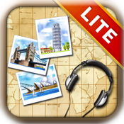 Sound Travel Lite - Feel the world's most amazing places.