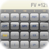Financial Calculator Deluxe