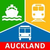 TransitTimes Auckland