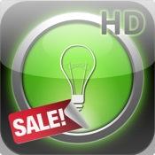 Night Light Ultimate - Nachtlicht, Mood Lampe und Uhr in einer App!