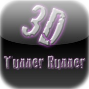 3D Tunnel Runner - Free Forward Scrolling Game