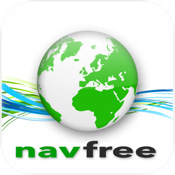 Navfree GPS California