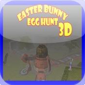 Easter Bunny Egg Hunt 3D - FREE -