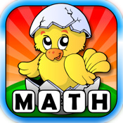 Abby - Easter Math HD by 22learn