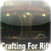 Crafting For Rift