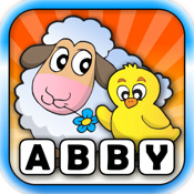 ABBY MONKEY - Easter Games for Kids by 22learn
