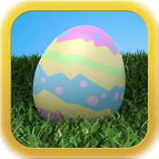 Talking Easter Egg by Pocket Friends™