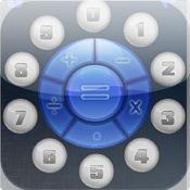FunnyDigitalCal - a calculator similar to a gam...