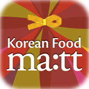 Korean Food Ma:tt