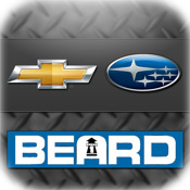 Beard Chevrolet & Subaru DealerApp