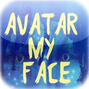 Avatar My Face Pro - The Alien Photo Booth