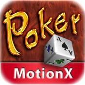 MotionX Poker