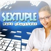 Sextuple Word Challenge