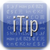 International Tip Calculator