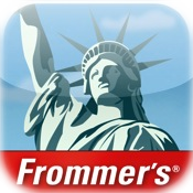 New York: A Frommer's Complete Guide