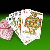 French Tarot online