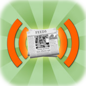 Feeds - RSS Reader with Google Reader Sync