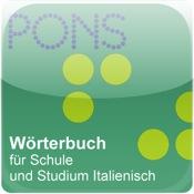 PONS Wörterbuch für Schule und Studium Italienisch