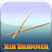 Air Drummer