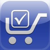 Grocery Gadget - Einkaufsliste