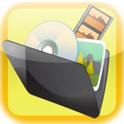 Folders - Private File Storage and Viewing