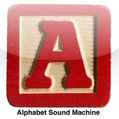 Alphabet Sound Machine