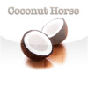 Coconut Horse