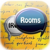 Rooms - Dein iPhone IRC Chat Client