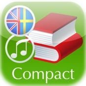 Swedish <-> English Talking SlovoEd Compact Dictionary