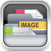 iStorage (file manager and document viewer for: FTP, WebDAV, iDisk)