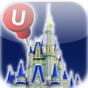 Walt Disney World Magic Kingdom Mini Guide