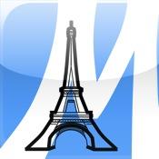 Paris Metro 2009