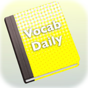 VocabDaily Free - Word of the Day