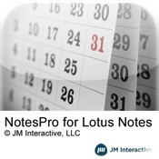 Notes Pro for Lotus Notes