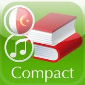 Italian <-> Turkish Talking SlovoEd Compact Dictionary