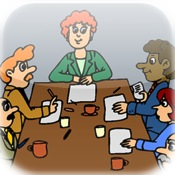 DaysTo Meeting