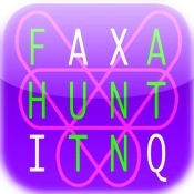 Crypto Word Hunter