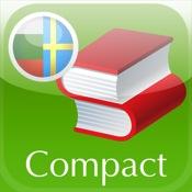 Swedish <-> Bulgarian SlovoEd Compact Dictionary