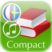 French <-> Swedish Talking SlovoEd Compact Dictionary