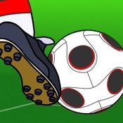 Soccer Kickoff