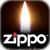 Virtual Zippo® Lighter