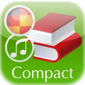 SlovoEd Compact German-Spanish & Spanish-German dictionary