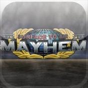 Surface To Air Mayhem