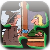 Puzzle Uli Stein Edition 1-5